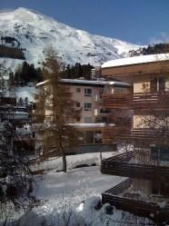 davos housing