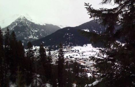 Davos Town