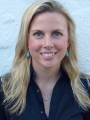 Ellen Gustafson.