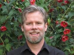 Neal Gorenflo.