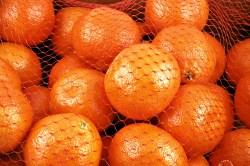 oranges clementines