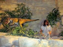 dinosaur kid 2