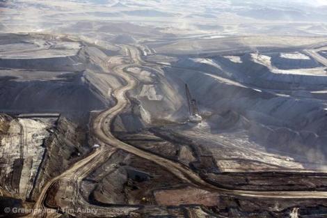 Powder River Basin Mining