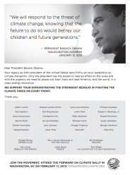 The letter in ad form. Click to see bigger version.
