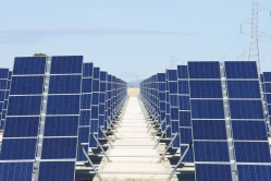 solar-panel-grid-power-lines-energy-electricity