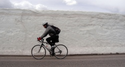 Sequestration would cut springtime snow plowing in Yellowstone, delaying its opening.