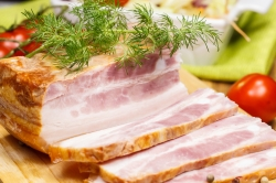 Processed meat: Delicious but deadly