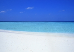 The Bahamas, where unspoiled beauty soon will be spoiled