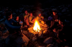 Energy companies and environmentalists are totally holding hands and singing around a campfire in Pennsylvania.