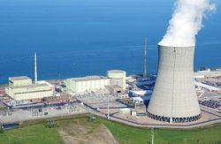 Nine Mile Point Nuclear Station in New York could use a couple radiation filters