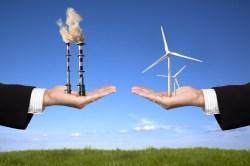 clean energy trade renewables