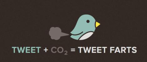 tweetfarts