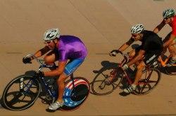 bloomerpark velodrome