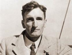 Guy Stewart Callendar, pictured in 1934
