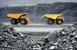 No, Obama is not slowing down coal mining.