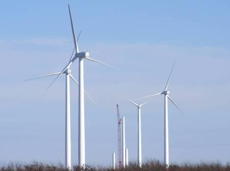 Greensburg Wind Farm
