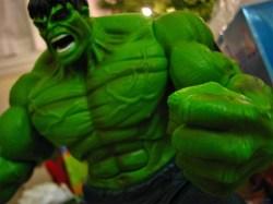 Everybody's gotta pitch in to bring down Hulk, er, Monsanto.