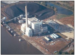 The Nelson Dewey coal plant will shutter.