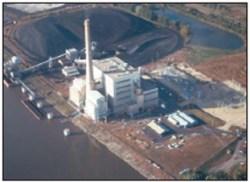 The Nelson Dewey coal plant will shutter.