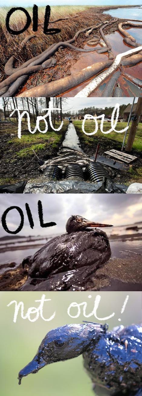 oilversustarsands