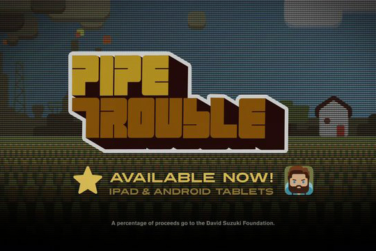 Pipe Trouble game