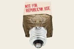 republican-lightbulb
