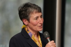 Sally Jewell. Even some Republicans like her!