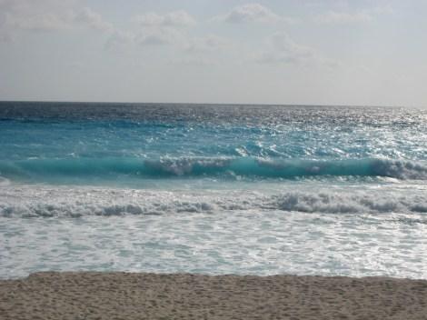 Ocean Beach, Cancun