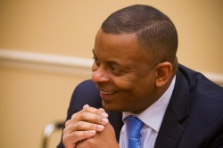 Anthony Foxx.