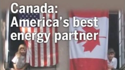 "ad: ""Canada: America's best energy partner"""
