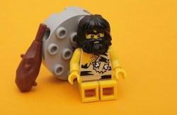 caveman crop lego