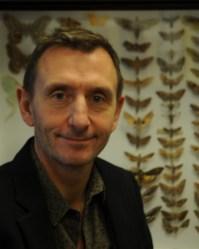 Dave Goulson.