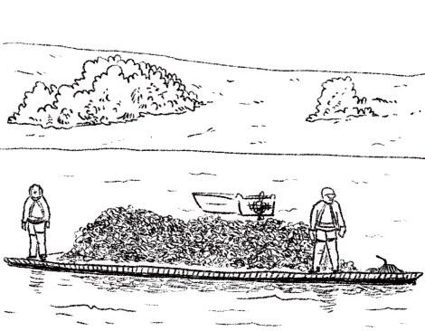 DrakesBayboats