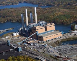 Duke Energy may be driving its neighbors to kill themselves when it burns coal at Belews Creek Steam Station in Stokes County, N.C.