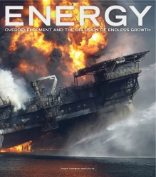 "cover of ""ENERGY"""