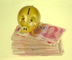 gold-piggy-bank-chinese-money