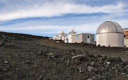 The Mauna Loa Observatory in Hawaii, where NOAA watched the carbon record break.