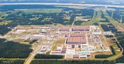 The Paducah Gaseous Diffusion Plant will shutter.