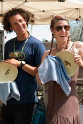 Pickathon 2012: the plates