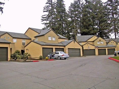 27-Tigard-OR-apartments-with-garages-dominating-entrance-flickr_Brett-VA