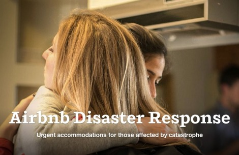 airbnb-disaster-relief