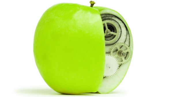 apple tech