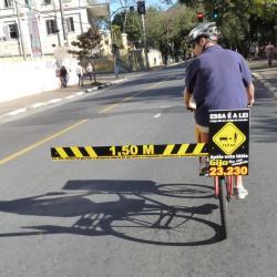 bike ruler