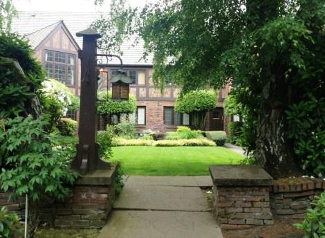 tudor-apartment-building-courtyard