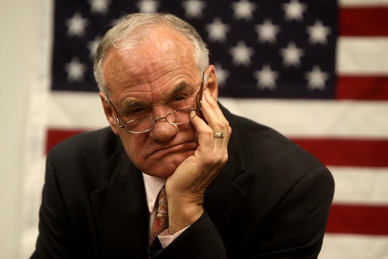 Barry Goldwater Jr.