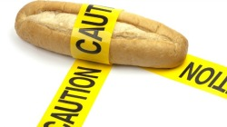 caution-tape-bread-food