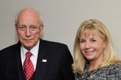Like father, like daughter: Climate denier Liz Cheney to ...