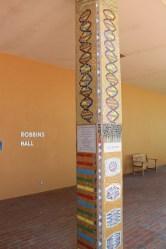 Robbins Hall at UC Davis