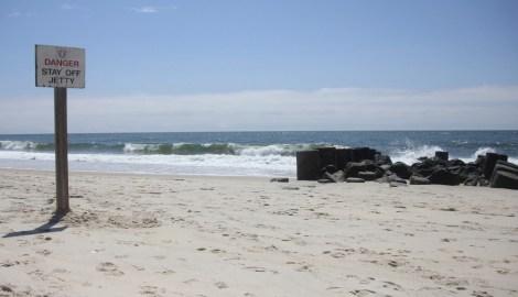 Fire Island in July