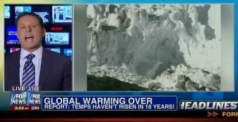 Fox News in October 2012.